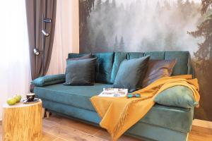 Apartament Nosal Droga na bystre Zakopane
