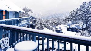 Alpenhorn Lodge - Hotel - Thredbo