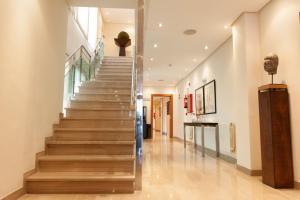 Leflet Valme, Hotely  Dos Hermanas - big - 8