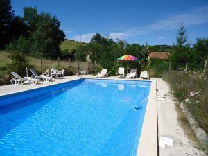 Location gîte, chambres d'hotes Domaine Thomson dans le département Ariège 9