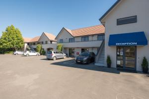 Bella Vista Motel Nelson - Accommodation