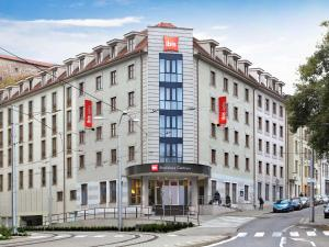 obrázek - Ibis Bratislava Centrum