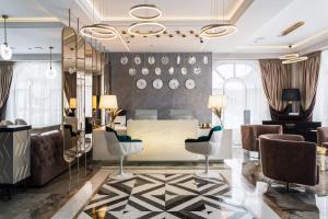HISTORY Boutique Hotel & SPA