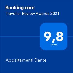 Appartamenti Dante