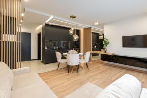 GA Luxury Apartments Grzegórzecka 20