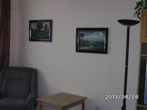 Agod Apartman, Apartments  Gyula - big - 25