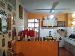 Room in Guest room - Caracas Center Room 1
