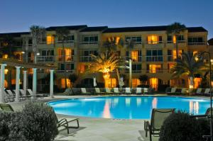 The King and Prince Beach & Golf Resort, Üdülőtelepek  Saint Simons Island - big - 26