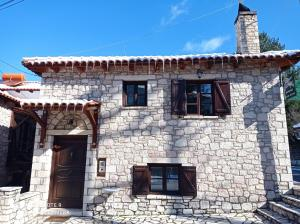 Saint George Achaia Greece