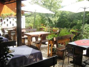 Bed and Breakfast Mili Vrh, Bed and Breakfasts  Kamnik - big - 27