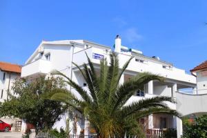 Apartments Milas, Ferienwohnungen  Trogir - big - 39
