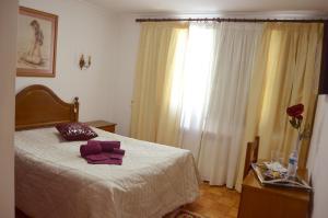 Residencia Filipe