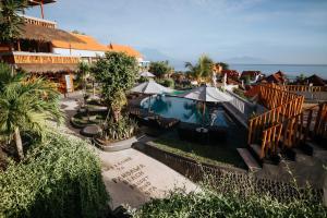 Pandawa Resort & Spa Seaview