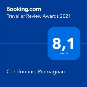 Condominio Pramagnan