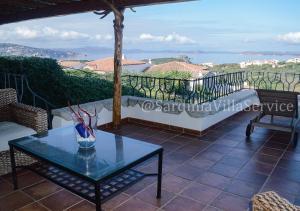 Villa Il Mirto - Cala Granu - AbcAlberghi.com