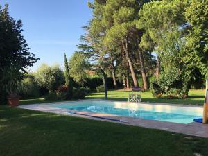Terrerosse Estate - Pool and Garden 10 km from Rim - AbcAlberghi.com