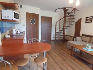 Willa Laura Rowy Apartamenty nad morzem