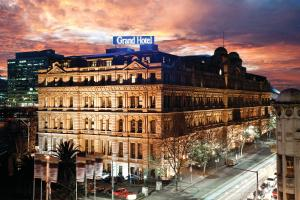 Grand Hotel Melbourne - MGallery Collection