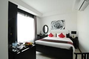 La Rose Boutique Hotel & Spa (2 of 61)