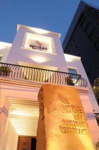 La Rose Boutique Hotel & Spa (8 of 61)