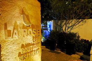 La Rose Boutique Hotel & Spa (31 of 61)
