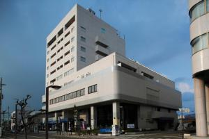 Auberges de jeunesse - Hotel Sekumiya