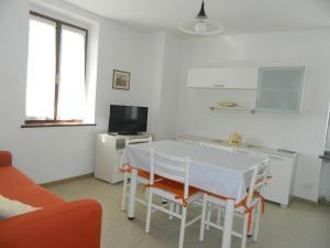 Appartamento Iris in centro a Coredo di 55 mq - AbcAlberghi.com