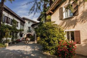 Parkhotel Emmaus - Casa Rustico**