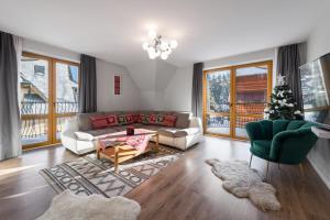 Bory6a Apartamenty