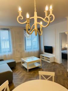 Apartament Bazyliańska