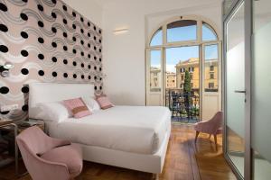 Hotel Emona Aquaeductus - abcRoma.com