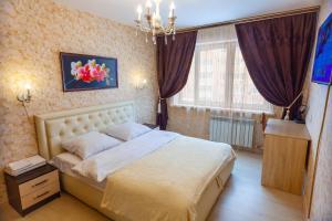 Apartment on Peskareva 3