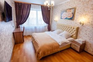 Apartment on Peskareva 7