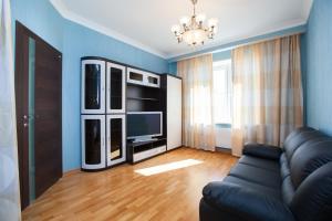 Delux Brusnika Volokolamskaya Apartments - Penyagino