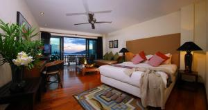 Cinnamon Beach Villas, Resort  Lamai - big - 5
