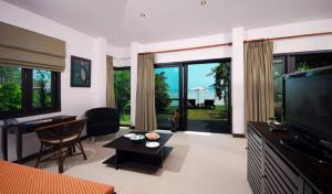 Cinnamon Beach Villas, Resort  Lamai - big - 29