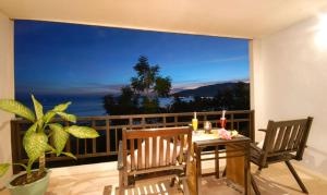 Cinnamon Beach Villas, Resort  Lamai - big - 3