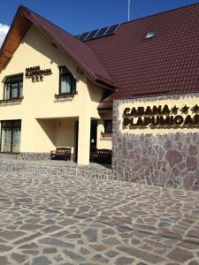 Auberges de jeunesse - Cabana Plapumioara