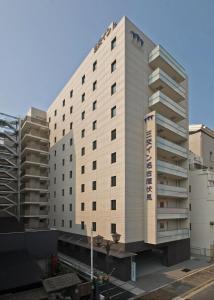 obrázek - Sanco Inn Nagoya Fushimi