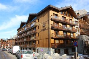 Les Clarines - Apartment - Val d'Isère