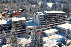 Accommodation in Villars - Gryon