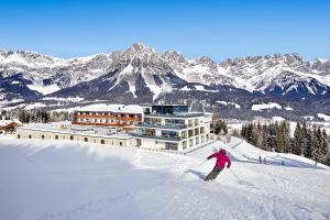 Kaiserhof Superior - Hotel - Ellmau
