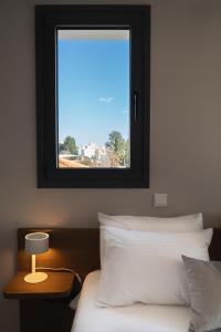 Alinea Suites Limassol Center