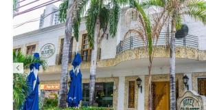 HOTEL VIRREY CARTAGENA
