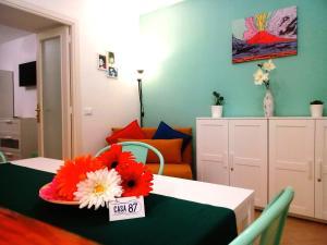 Casa 87 - Sorrento - AbcAlberghi.com