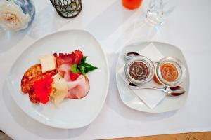 Schreiners Essen und Wohnen, Hotely  Vídeň - big - 37