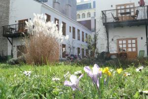 Schreiners Essen und Wohnen, Hotely  Vídeň - big - 48
