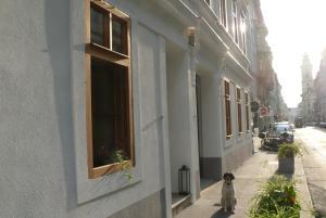 Schreiners Essen und Wohnen, Hotely  Vídeň - big - 26