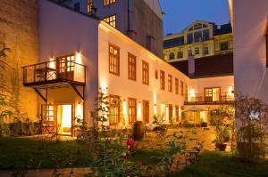 Schreiners Essen und Wohnen, Hotely  Vídeň - big - 18