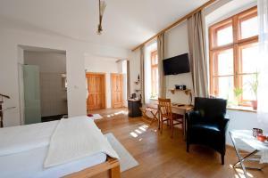 Schreiners Essen und Wohnen, Hotely  Vídeň - big - 44